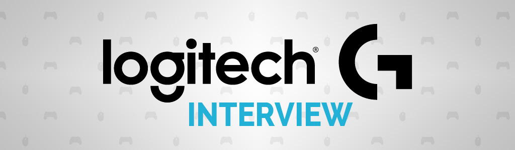 Logitech-Interview